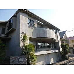 田園調布駅 7.7万円