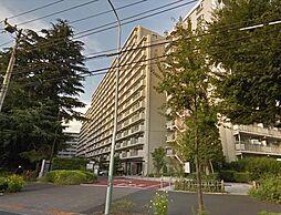 狛江セントラルハイツ1号棟