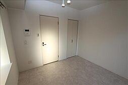 リベルテ86[2階]の外観