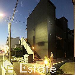 ローレルフォレスタ本陣 (ローレルフォレスタホンジン)[201号室]の外観