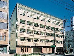 兵庫県神戸市長田区大塚町3の賃貸マンションの外観