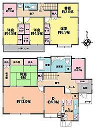 稲毛駅 1,880万円