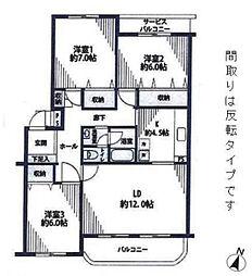 湘南長沢グリーンハイツ11−2号棟