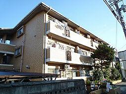 大阪府高槻市須賀町の賃貸マンションの外観