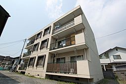 川添ハイツ[3階]の外観