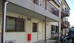 ラ・グリューI[2階]の外観