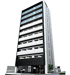パルティール名駅北[4階]の外観