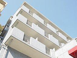 スターマイン生田[508号室]の外観