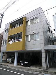 Kフラット[2階]の外観