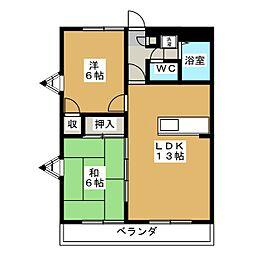 稲毛駅 5.0万円
