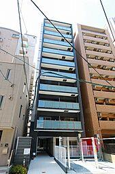 CPBS[4階]の外観