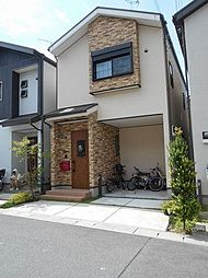 京都市山科区西野野色町