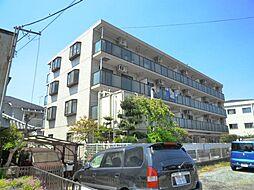 ビラシティ鈴木I[305号室]の外観