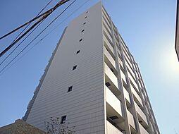 レジュールアッシュ梅田NEX[4階]の外観