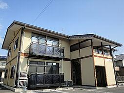 コーポ今井 東棟[2階]の外観