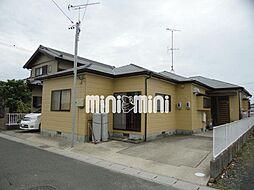 [テラスハウス] 静岡県浜松市南区寺脇町 の賃貸【/】の外観