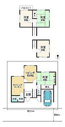 石清水八幡宮駅 1,480万円