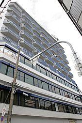 和田ビル本館[10階]の外観