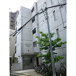 ZESTY大塚[0402号室]の外観