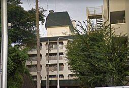 大倉山パークハイツB棟