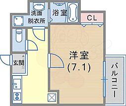 灘駅 0.8万円