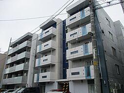 Vivace N1[4階]の外観