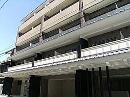 「エステムプラザ京都河原町通」[1階]の外観