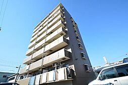メゾン・ド・UM[6階]の外観