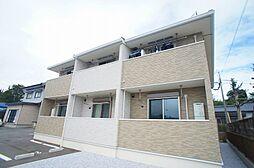JR鹿児島本線 東福間駅 徒歩5分の賃貸アパート