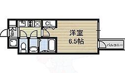 新栄町駅 5.3万円