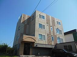 リバティ里塚[3階]の外観