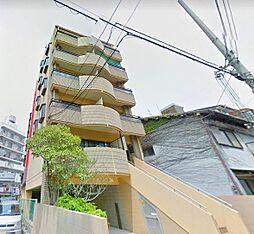 千林アネックス[3階]の外観