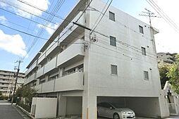 パフィオ武庫之荘壱番館[2階]の外観