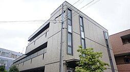 トップヒルイシヤマ[105号室]の外観