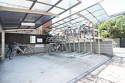ノールヴィラージュ平塚[2階]の外観