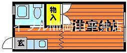 大元駅 2.0万円
