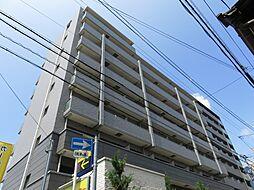 エスリード梅田西第5[3階]の外観