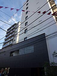 神奈川県横浜市西区浅間町5の賃貸マンションの外観