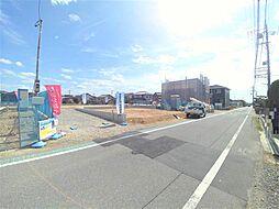 豊田市西中山町稲場