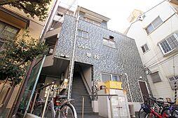 シャトー翠松[106号室]の外観