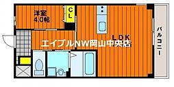 備前西市駅 5.5万円