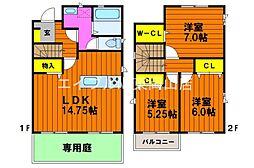 高島駅 10.5万円