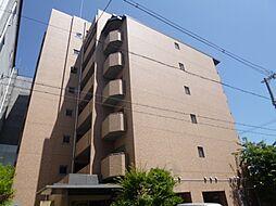 ヒルサイド四天王寺東 Bタイプ[2階]の外観