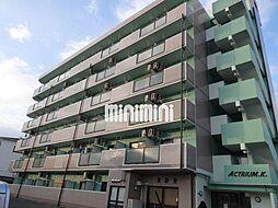 ACTRIUM・K[4階]の外観