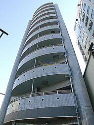 ランドマークシティ梅田東[4階]の外観