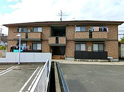 セドール富田林[2階]の外観