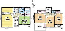 馬橋駅 2,400万円