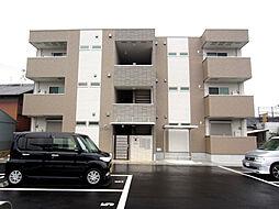JR阪和線 久米田駅 徒歩11分の賃貸アパート