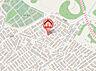 地図,1LDK,面積42.72m2,賃料5.0万円,バス 函館バス函館バス団地下車 徒歩2分,,北海道函館市東山3丁目19番16号