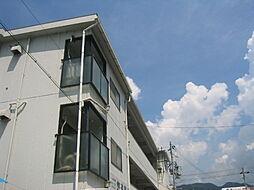 マンション福田[3E号室]の外観